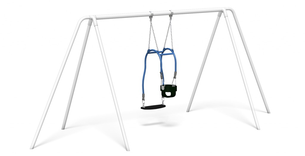 Expression Swing on existing swing frame